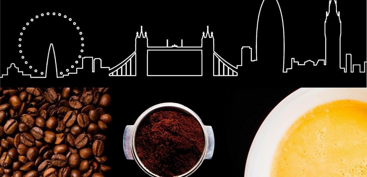 Coffee Tasting in London