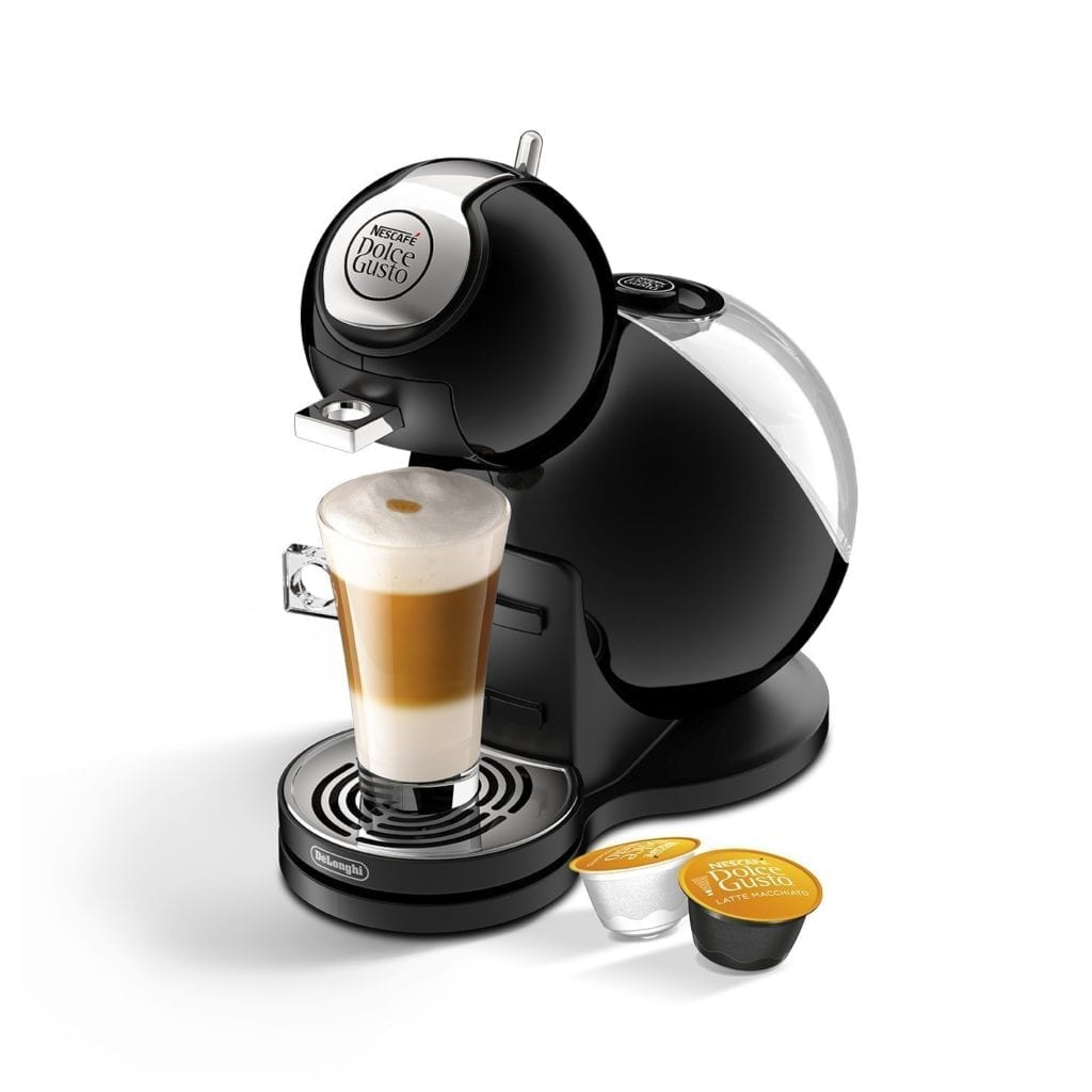 Dolce Gusto Melody Review