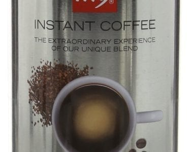Illy Arabica instant coffee