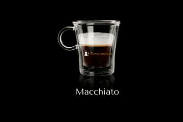 What is a Macchiato
