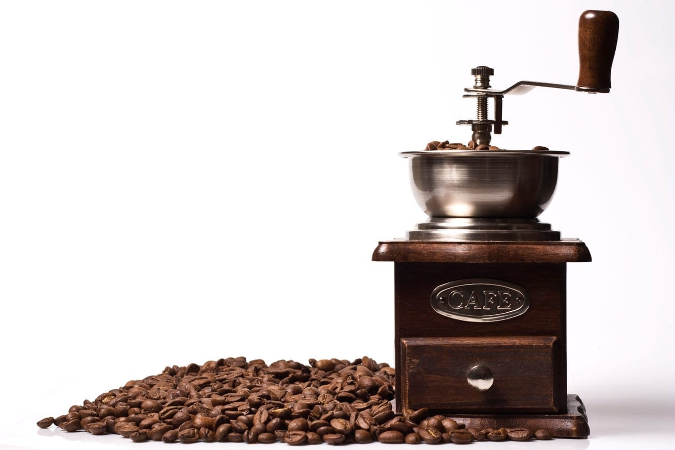 Best Manual Coffee Grinder For That Slow Coffee - The Coffee Advisors