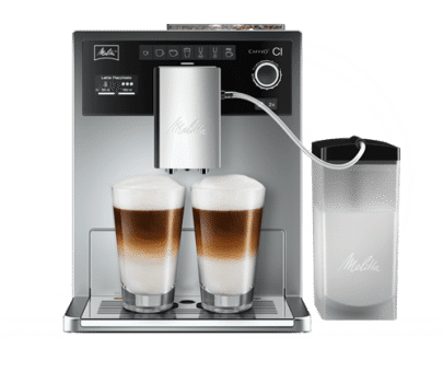 Melitta Caffeo CI - Best Bean to Cup Coffee Machines
