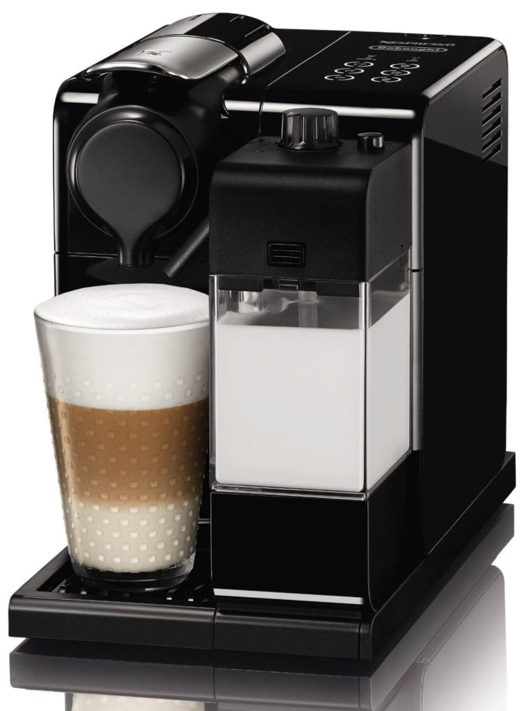 Nespresso Latissima Review