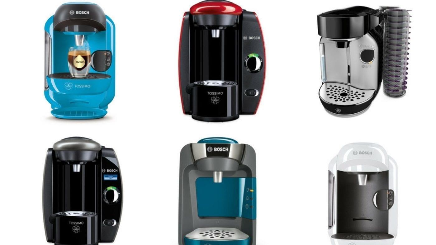 The Best Tassimo Machine - The Coffee Advisors