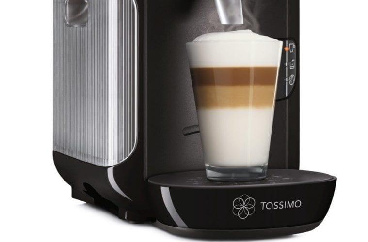 Bosch Tassimo Vivy Review