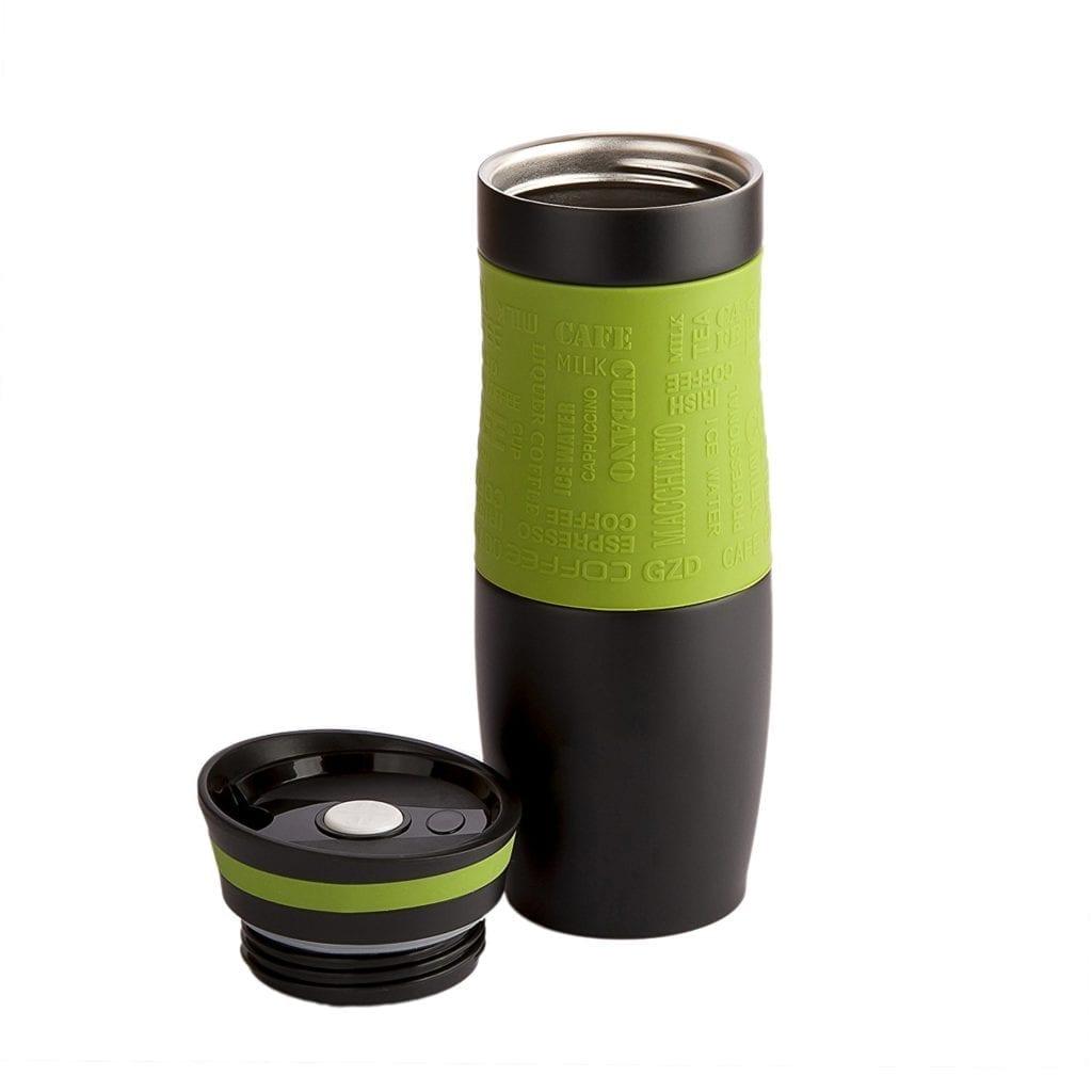 Arvestrix Vacuum Travel Mug