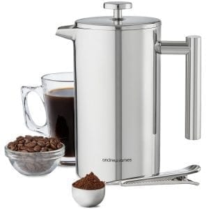 Andrew James cafetiere