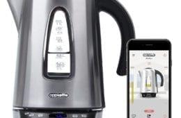 best electric kettle - smart kettle