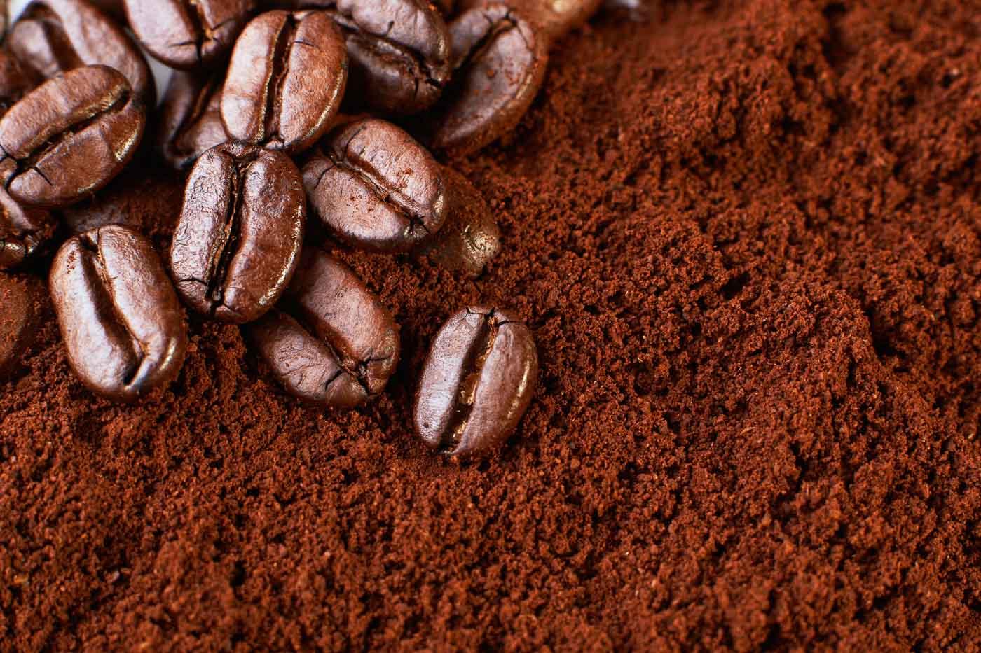 Coffee Beans & Powders - The Coffee Advisors