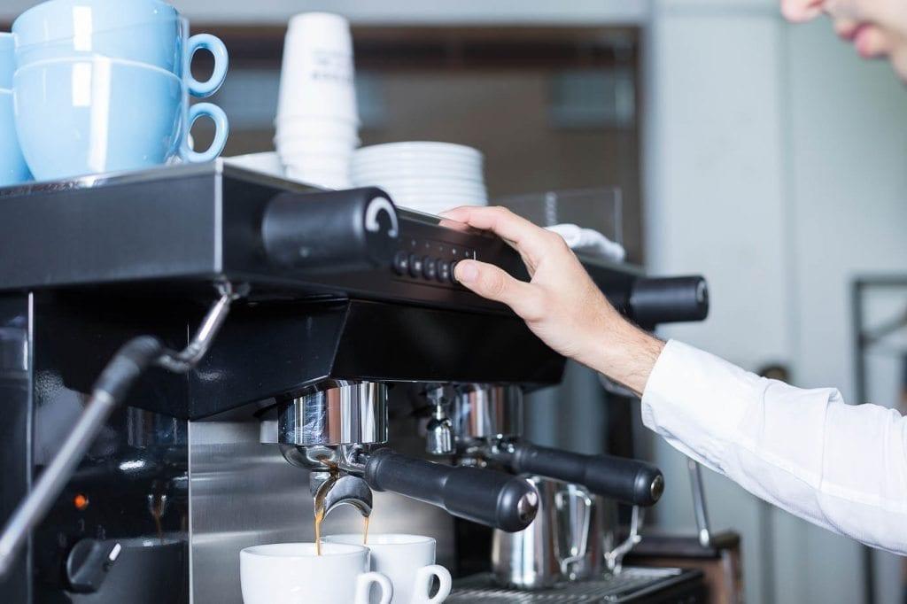 how to make espresso - espresso machine