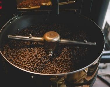 Coffee roasters in the Uk